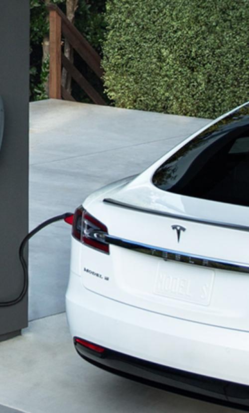 EV charging station- image 1