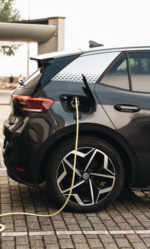 EV charging station- image 3
