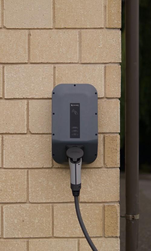 EV charging station- image 2